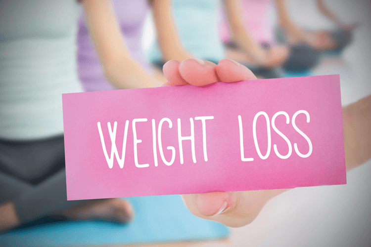 Poses of Yoga for Weight Loss