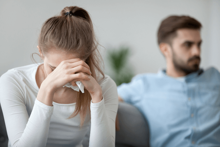Why love marriages fail